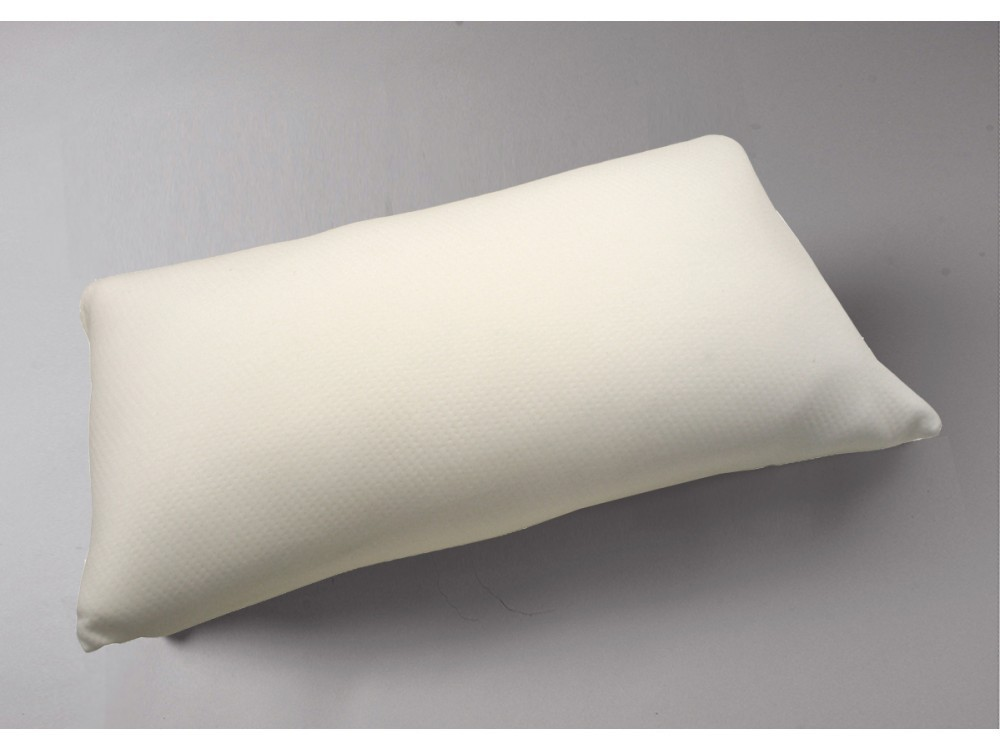 Soft luxurious memory foam pillow homevibe for Best soft memory foam pillow