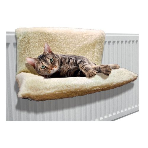 Pet Radiator Bed