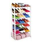 7 Tier Shoe Rack