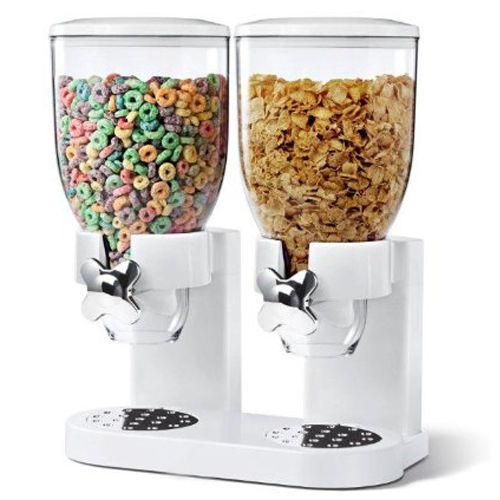 Dry Food Dispenser