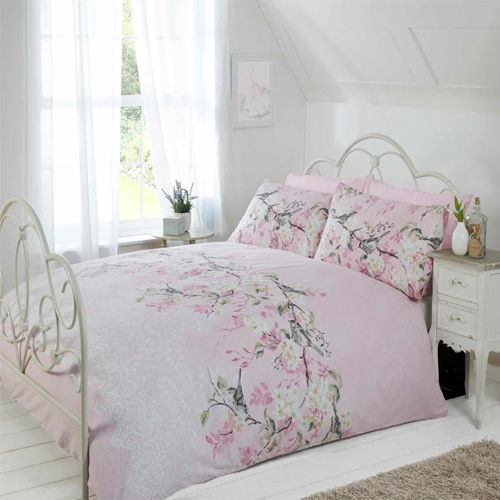 Eloise Duvet Set - 2 Colours