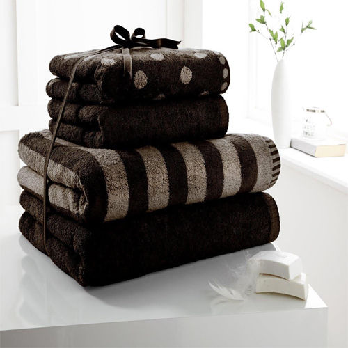 Luxurious 4 Piece Towel Bale