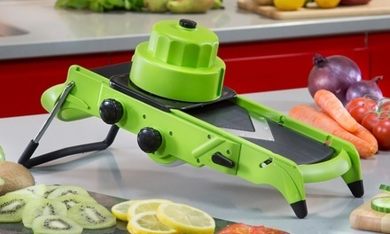 Tower Mandoline Slicer