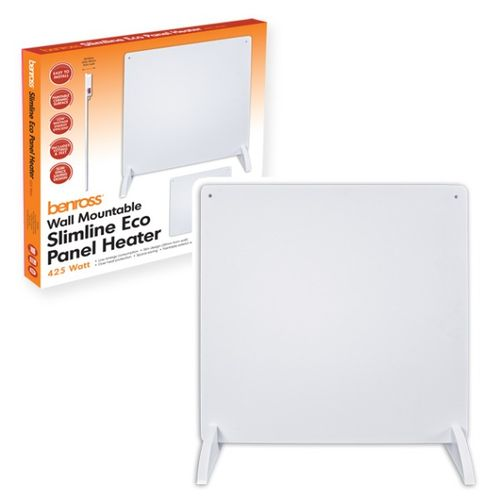 425w Wall & Stand Panel Heater