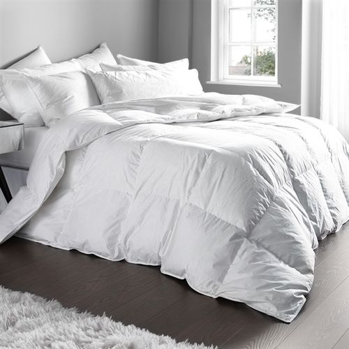 Hotel Quality Duck Feather Duvet