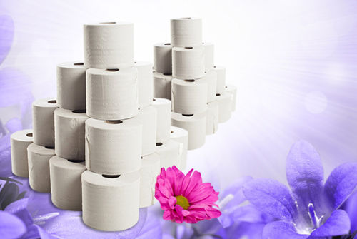 40, 80 Or 120 Scented Loo Rolls