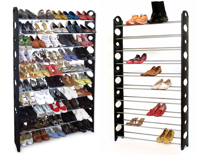 The Shoe Rack Shops