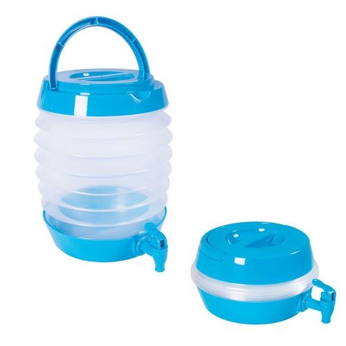 5.5L Collapsible Beverage Dispenser