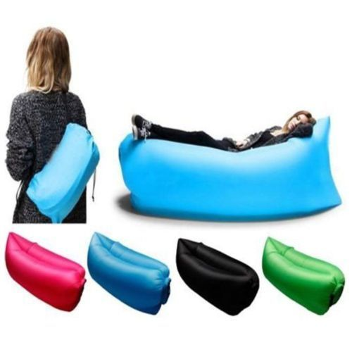 Inflatable Air Loungers