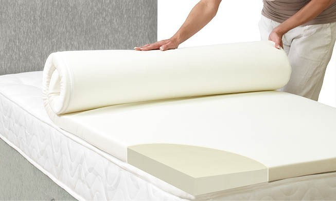Memory Foam Mattress Topper.Memory Foam Mattress Toppers