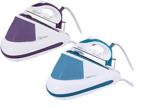 Steam Generator Iron 2600W