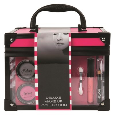Deluxe Make Up Collection