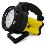 Super Bright LED Rechargeable Spotlight