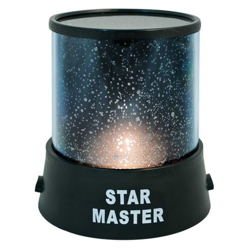 Light Up Star Projector