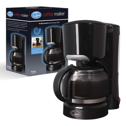 1.25L Filter Coffee Maker