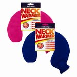 Neck Warmer Hot Water Bottle With Cover