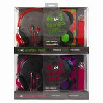 4 in 1 Audio Combo Gift Pack