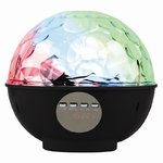 Bluetooth Disco Light And Speaker