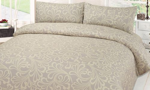 Mayfair Duvet Set