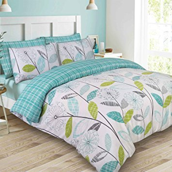 Luxurious Allium Duvet Set