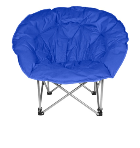 Deluxe Folding Moon Chair