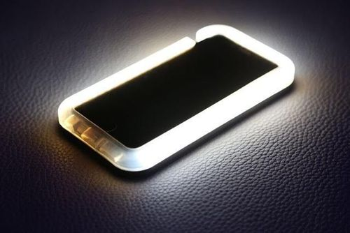 Iphone 6&7 Glow Selfie Case