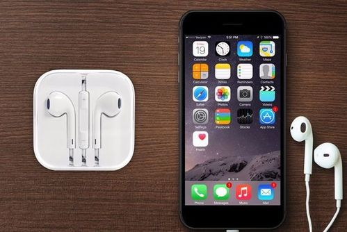Apple Earpods - Microphone & Volume Control Function!
