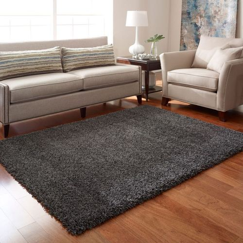 Luxury Faux Wool Shaggy Rugs