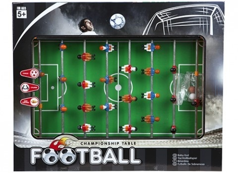 CHAMPION FOOTBALL TABLE GAME