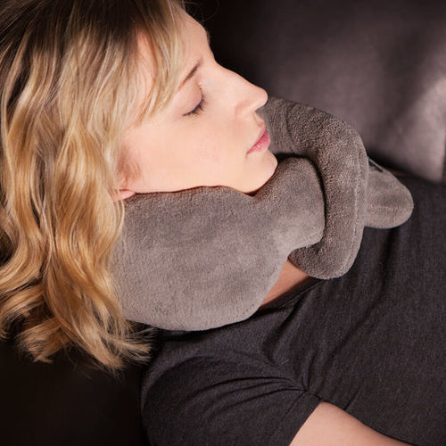 Pain-Relieving Vibrating Neck Massager