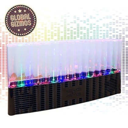 The Amazing Water Speaker Soundbar