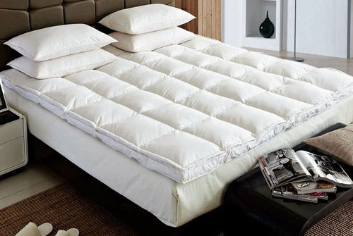 Luxury Duck Feather & Down Mattress Topper