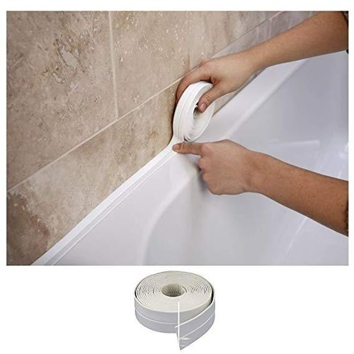 PVC Waterproof Tape - 2 Colours