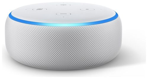 AMAZON Echo Dot - 2 Colours